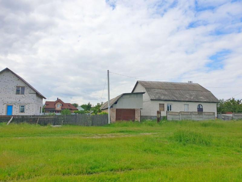 Продам дом на Бобровице 150 м2., 10 соток
