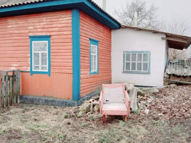 Продам хорошенький жилой дом со всеми коммуникациями с.Дорогинка, Ичнянский район