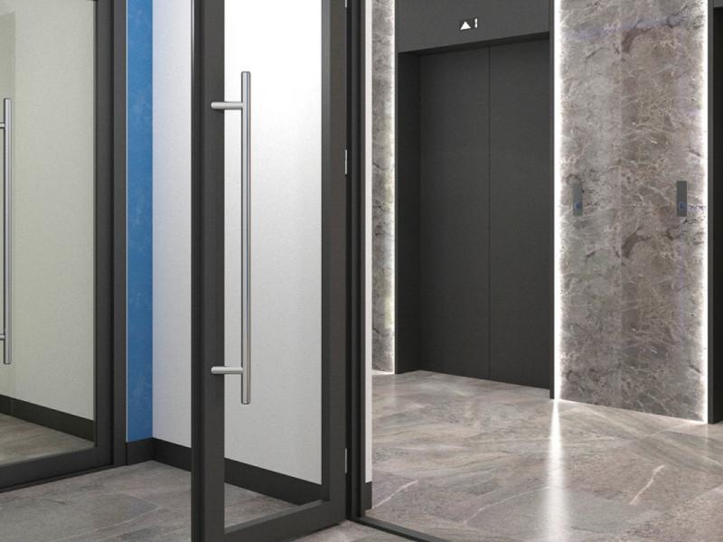 1 комнатная квартира Вашей мечты в  ЖК Причал 8 от надежного застройщика «ИНТЕРГАЛ- БУД» SB