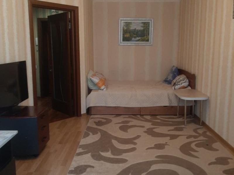 1 квартира в ультра современном ЖК София, 43,6 м2, SB