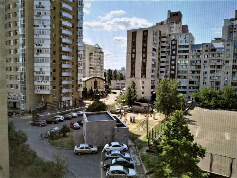 4 комнатная комфортабельная квартира на Оболонской Набережной 12 минут до метро 86м2