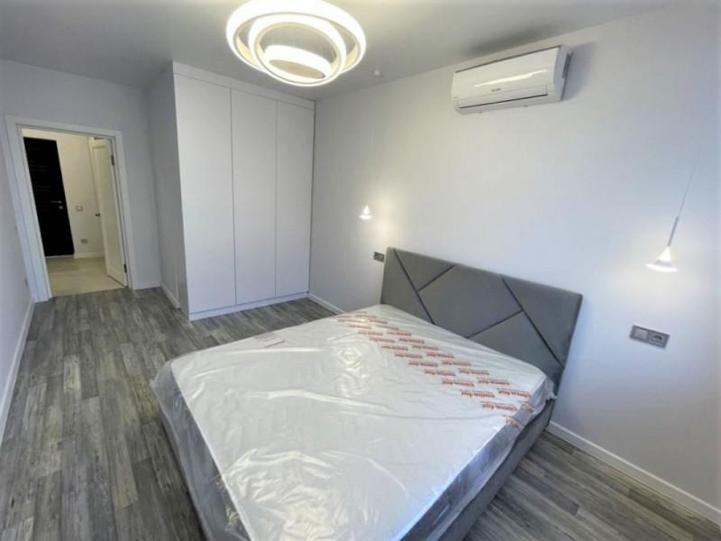 1 комнатная квартира ЖК Бережанский евроремонт 38м2