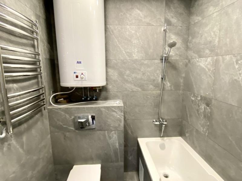 2 комнатная квартира ЖК Бережанский евроремонт 68м2