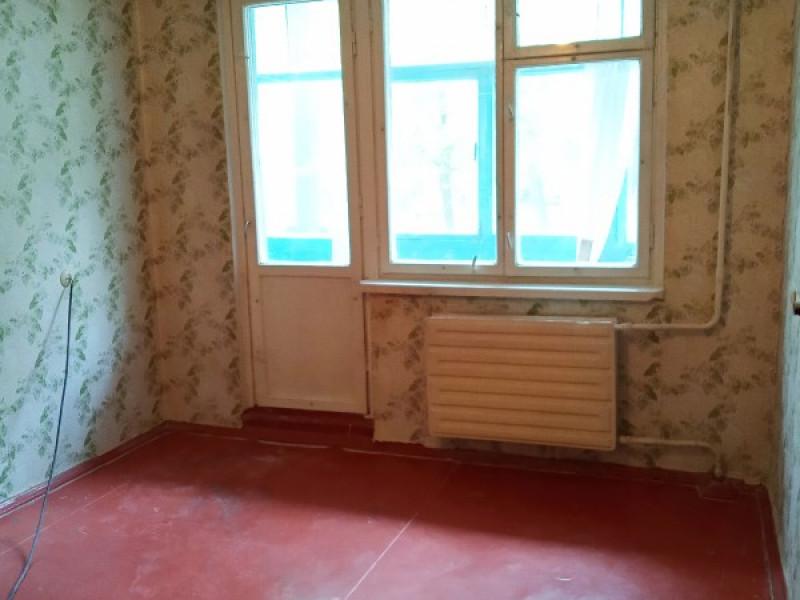 Продам однокомнатную квартиру в центре Рокоссовского